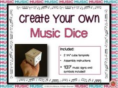 Create your own Musi