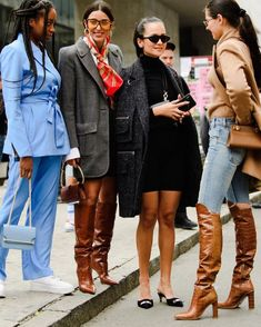SLFMag London Street Fashion, Cool Street Fashion, Street Chic, Milan Fashion, Fashion Weeks, Fashion 2020, Fashion Trends, Women's Fashion, Fashion Styles