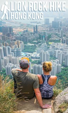 Lion Rock hike in Hong Kong yields the best views of Hong Kong. Thinking of hiking in Hong Kong? Make Lion Rock hike your priority. via @gettingstamped