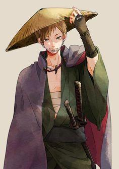 Futakuchi Kenji | Haikyuu!! #anime