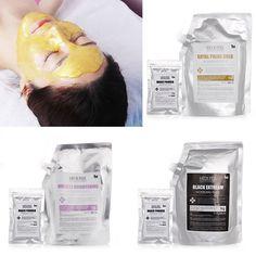 Cream type Modeling Peel Off Mask Pack Skin Care Masque 1kg+Magic powder + gift