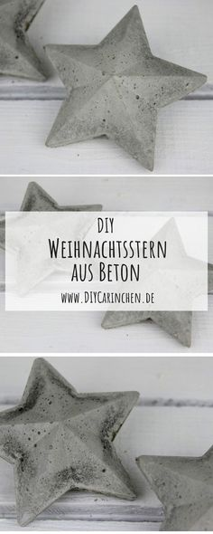 diy beton sterne selber machen eine wundervolle weihnachtsdeko delivers online tools that help you to stay in control of your personal information and protect your online privacy. Beautiful Christmas Decorations, Decoration Christmas, Christmas Diy, Diy Natal, Diy 3d, Window Box Flowers, Diy Weihnachten, Diy For Teens, Kids Diy