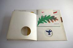 Storie di tre uccellini | Bruno Munari | Emme Edizioni, 1979