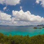 Trunk Bay one of the most beautiful and beloved locations in the Virgin Islands… Caneel Bay Resort, Beautiful Beaches, Most Beautiful, Virgin Islands National Park, Historical Sites, Hiking Trails, Snorkeling, Scuba Diving, National Parks