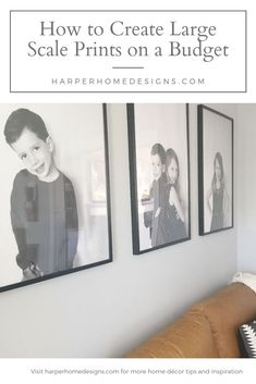 Family Pictures On Wall, Large Family Photos, Family Photo Frames, Time Pictures, Black And White Prints, Black And White Portraits, Black And White Pictures, Black And White Photo Wall, Staples Engineer Prints