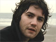 Jim Sturgess. the voice, the accent, everything.
