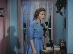 """Western Electric Color Telephone Marketing: """"Once Upon a Honeymoon"""" 1956 AT&T: http://youtu.be/wVW_8AVC_HQ #phone #history"""