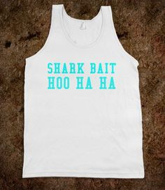 @Haleigh Meacham - Thought of you when i saw this... Finding Nemo quote shirt