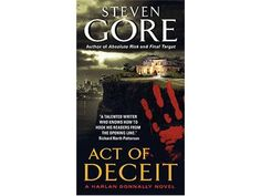 "Steven Gore ,Author of ""Power Blind"" Is My Guest! 10/23 by GelatisScoop 