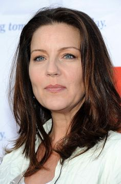 the beautiful Andrea Parker...  Trendy Fashion...   She was born on the 8th of March 1970