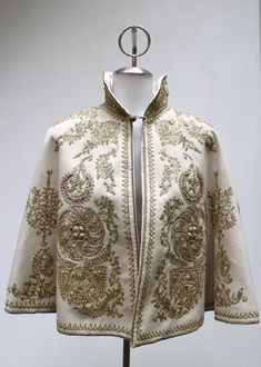 1860s Unbelievably Beautiful Walking Cape with by HalcyonVintage