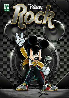 Mickey als Freddie Quecksilber! Walt Disney, Disney Mickey Mouse, Arte Do Mickey Mouse, Mickey Mouse Y Amigos, Retro Disney, Mickey Mouse And Friends, Disney Love, Disney Magic, Disney Art
