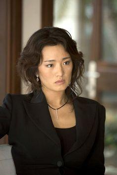 Asian women over 40
