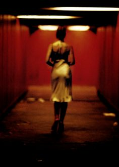 Irreversible   2002 A traumatic film to watch...Monica Belluchi walks to her fate