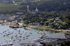 Scituate harbor!  Still my home sweet home...