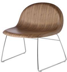 The Gubi Chair Lounge : Futura