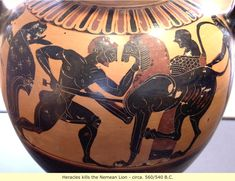 Black Mediterranean History, via Coin and Pottery