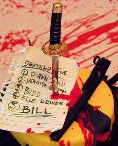 kill bill cake3