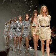 Dawn Of The Digital Fashion Shows, Death Of The Runway?