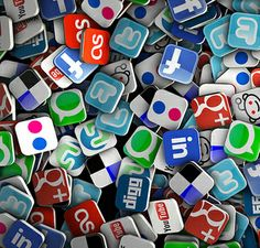 The State of Social Media in 2012 – Brian Solis Video Interview   #Marketing