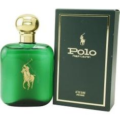 POLO by Ralph Lauren - AFTERSHAVE 4 OZ