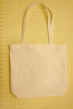 If you've ever wondered how to make a nice tote bag to carry all your junk around in (or am i the only one with junk?? hehe) – here's a little tutorial to help you out! As something a little different, todays tutorial will just involve pictures (they're pretty self explanatory!). Once you're done, (if …