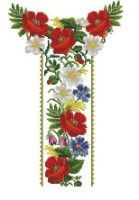 "ru / kento - Альбом ""Α Paper Embroidery, Cross Stitch Embroidery, Cross Stitch Patterns, Beaded Cross, Cross Stitch Rose, Cross Stitch Alphabet, Diy Flowers, Perler Beads, Flower Art"