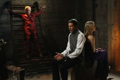 Pictures & Photos from Chuck (TV Series 2007–2012)