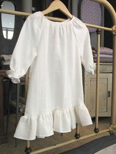 Chemise de nuit Amandine