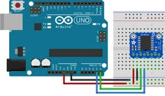 Arduino Workshop for Beginners - Tutorial Arduino Cnc, Arduino Programming, Arduino Board, Arduino Projects, Electronics Projects, Android Tv, Arduino Beginner, Innovation, Robot Kits