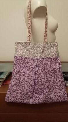 Stoffbeutel - Tasche SPRING FLOWER (001) - ein Designerstück von Zaga-Accessoires bei DaWanda