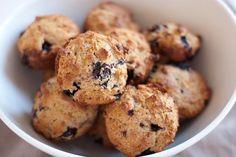 Recipe : Healthy Blueberry Lemon Muffins