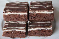 Tarun Taikakakut: Kinder-Piirakka / Suklaa-Piirakka Tiramisu, Food And Drink, Tasty, Sweets, Chocolate, Cooking, Ethnic Recipes, Desserts, Kids