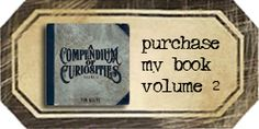 Purchase Tim Holtz' Compendium of Curiosities