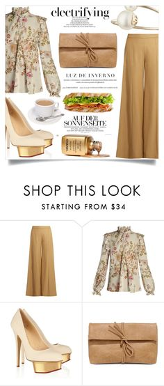 """""""Simple Outfit #178"""" by rizkafathi ❤ liked on Polyvore featuring Acne Studios, Giambattista Valli, Lela Rose, LULUS, acne, polyvoreeditorial and acnestudio"""