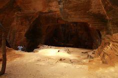 Naida caves, Diu & Daman, India