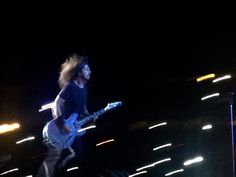 Run #foofightersbogota