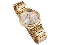 Relógio Champion CH 24679 H - Feminino Fashion Analógico com as melhores condições você encontra no Magazine Fariasevoce. Confira!
