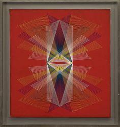 String Art - Miguel Angel Vidal