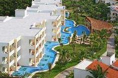 El Dorado Seaside Suites - Rooms