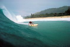 Surf Photography by Jeff Divine