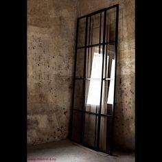 """Раздвижная алюминиевая межкомнатная перегородка. Модель """"Решётка"""". Черный алюминиевый профиль Слим. Заполнение -прозрачное стекло. Divider, Curtains, Room, Furniture, Home Decor, Insulated Curtains, Homemade Home Decor, Blinds, Rooms"""