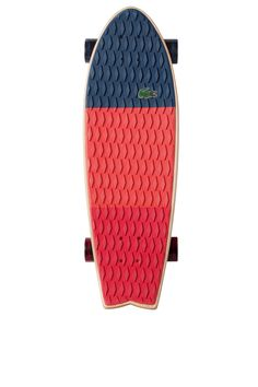 1c7f8fd49142 Lacoste Lab for Lacoste L!VE Skateboard. Engineered by Artprint. Lacoste  Polo