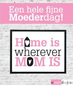 #moederdag Calm, Signs, Artwork, Work Of Art, Auguste Rodin Artwork, Shop Signs, Artworks, Illustrators, Sign