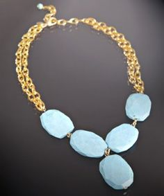 David Aubrey - I bought this necklace and then lost it :(
