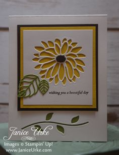 Join me for a Card Buffet! Enjoy the freedom of choosing the cards you want to make in the quantity that suits your needs. There are 15 different cards to choose from. Many of these projects have b…