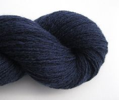 Color Azul Marino - Navy Blue!!! Yarn