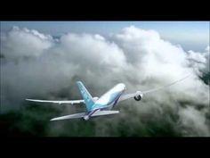 First flight of the Boeing 787 DreamLiner (Legends of Flight)