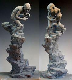 Mark-Newman.-Melkaya-skulptura.