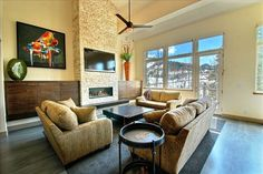 Condo vacation rental in Deer Valley from VRBO.com! #vacation #rental #travel #vrbo